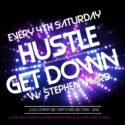 4th Saturday Hustle Class and Party at Silicon Valley Dance Club