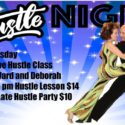 Thursday Night Hustle Dance Party at Dance Boulevard